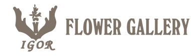 "Flower Gallery ""Igor"""