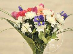 """Bouquet """"Modern spring"""""""
