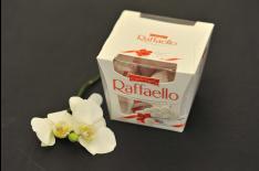 Раффаелло + орхідея